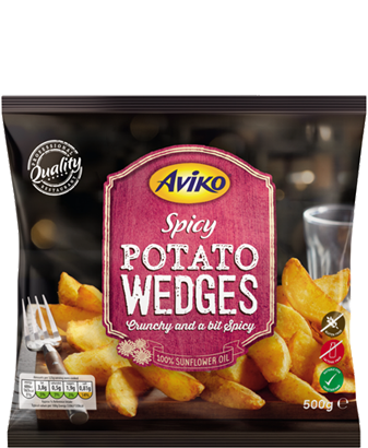 Aviko_at_home_spicy_wedges