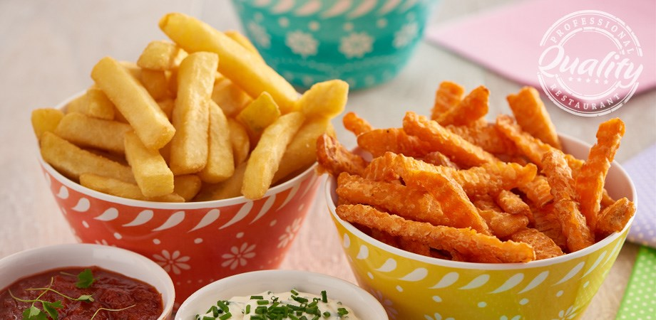 sweet potato fries supercrunch dips recipe